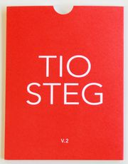The TEN cards are now available in Swedish and simplified / traditional Chinese